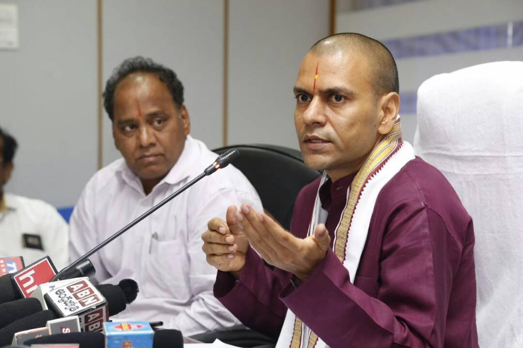 TTD set to release 44,895 Arjitha Seva tickets for September