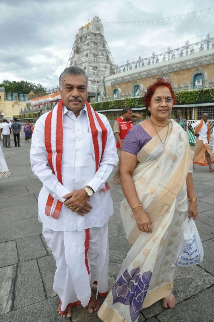 yarlagadda lakshmi