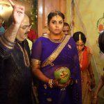 namitha marriage photos (1)
