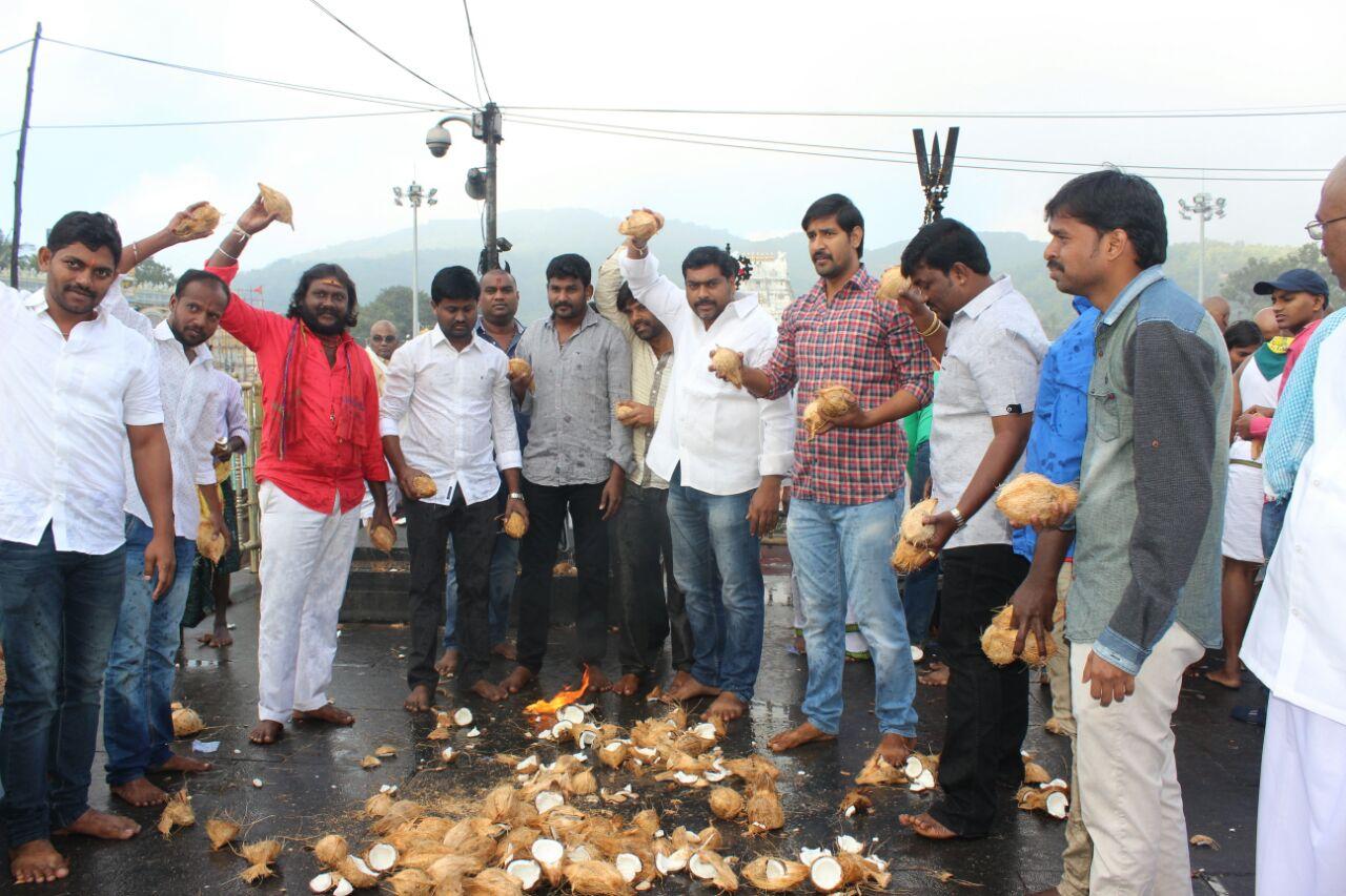 ysrcp coconuts