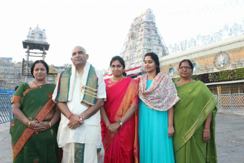 lv subramanyam