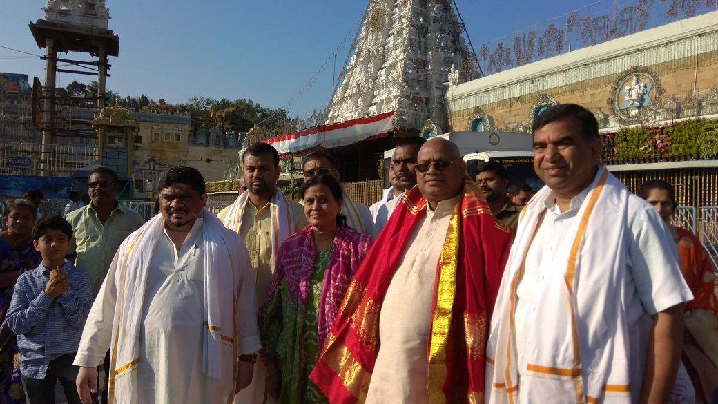 ponnam prabhakar