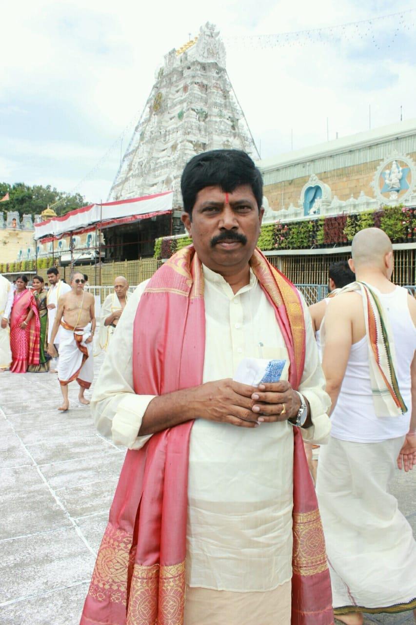 sanjeevaiah