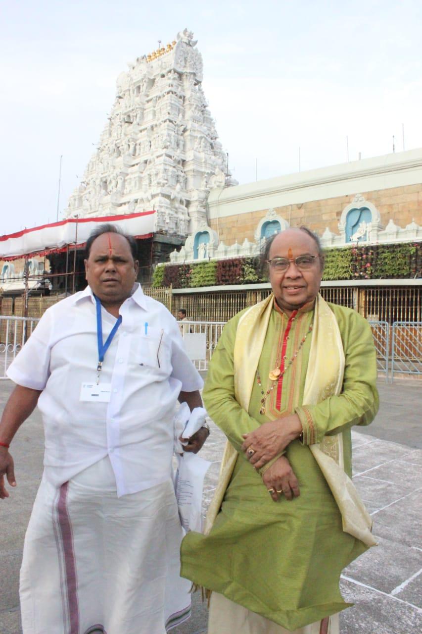 Yella Venkateswara Rao