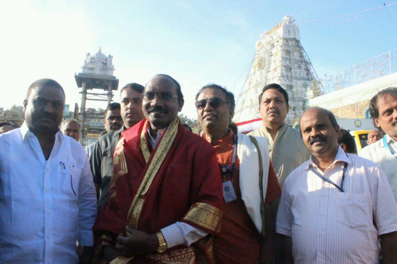 ISRO Sivan