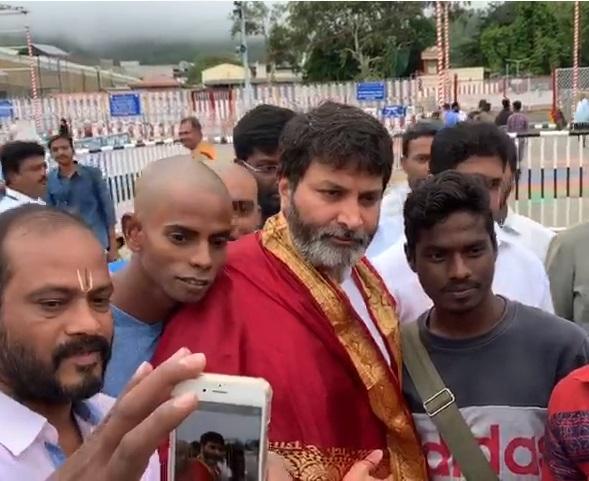 Trivikram Tirumala