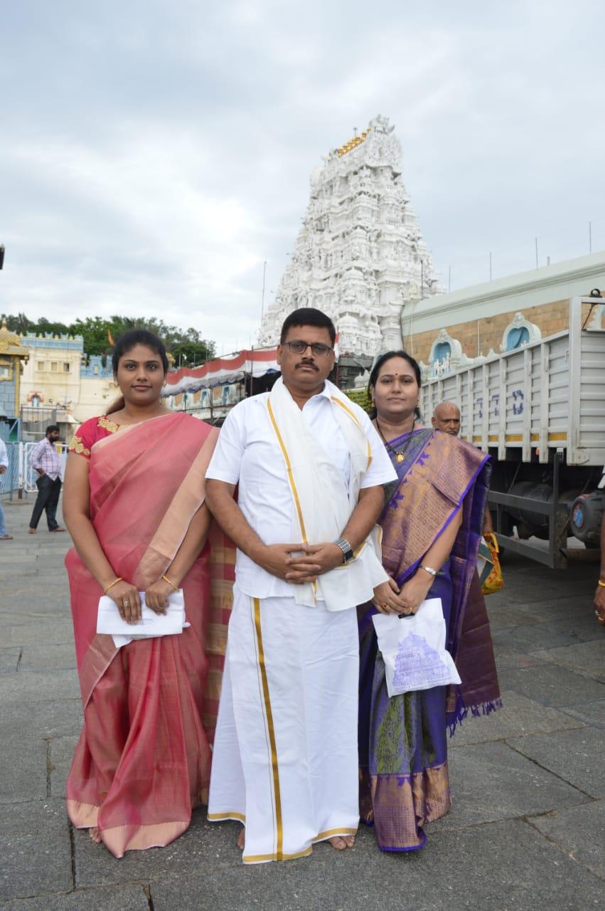 Guntur SP Rajasekhar Babu